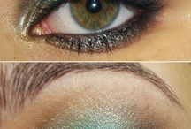 Make-Up / by Kaitlin Sonsalla