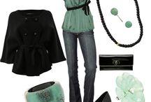 Pretty styles / by Yesenia Sabedra