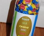 mixes/jars/baskets / by Michelle Schafer