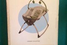 Bebés y Baby Shower / Ideas para regalar a los bebés, Ideas para la fiesta de baby shower. / by Mejorando Mi Hogar