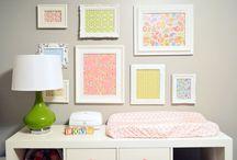 Saige's Room / by Rosie Gearhart