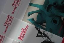 Portfolio | Graphic Design / by Deligraph