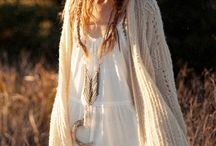 hippie at heart / by Melissa Weyers