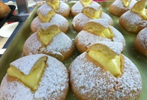 Pan dulce mex / by Connie Moatz