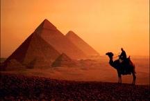 Ägypten / by Christine H.