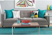 Sitting Room / by Lori Chittam