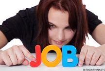 Career Development / by Goldfarb School of Nursing