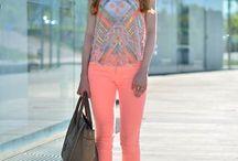 Fashion / Fashion  / by Lisa-Marie King