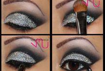 Make up / by Sarah Wiggs
