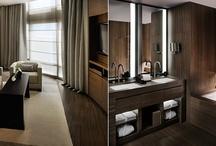 Benoît's bathroom / by Anne Tremblay