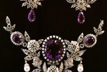 jewellry sets / by Stephanie MacIntyre