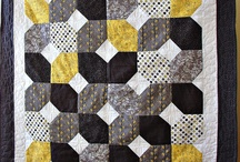 Quilting and Sewing  / by Alex Dk