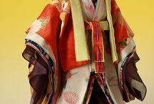 Dolls / by Wa-Steampunk in Edo and Meiji