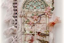 Shabby Chic / by Posh Parties