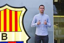Vermaelen / by FC Barcelona