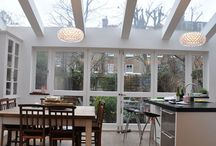 Home: extension ideas / by Nicky Dewar