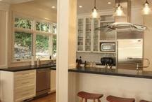 Kitchen / by Joy Haken