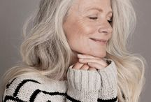Women of a certain age / by Charlotte Lindstrom