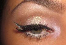 hair-nails-make up / by Rebecca Cherene