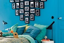 design ideas for the girls bedroom / by Maryland Quilter