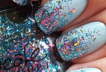 Nails / by Alicia Woodman