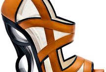Shoes / by Samantha Williams