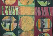 Quilt ideas / by Teresa Ross