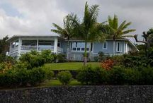 Top Hawaiian Homes for Groups & Executive Retreats / Are you searching for a large, beautiful home to accomodate 12+ people? Look no further for we've compiled a list of our top homes PERFECT for big groups in Hawaii. / by VacationRoost