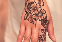 Henna / by Cheryl VanGuilder