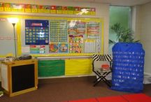 School - Classroom Organization / by Jessica Smith
