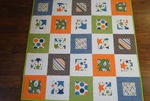 Sewing & crochet / by Rochelle Stucki