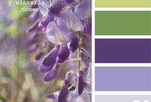 Spring/Summer Wedding Palettes / by Brie Dyas