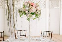 Reception & ceremony ideas / by Lana Lee