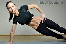 Workout / by Cierra Winkler