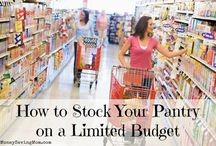 budget tips / by Kandi Clark-Photography