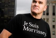 Morrissey / by brian e.