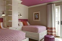 Bedroom / by Ceren Karaca