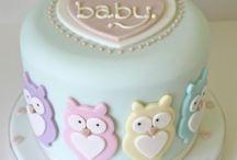 Cakes!! / by Kaytelin Rebecca