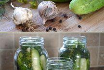 DIY Pickling / by Beatrice Gonzalez