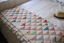 Quilts / by Hannah P. Wilde