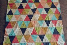 Quilts / by Emily Sigg