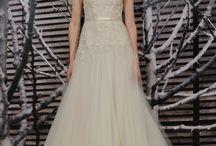Bridal Fashion / by Melinda Oechsner