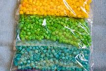 craft ideas / by Carly DeAugustines Saal