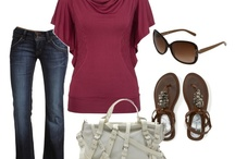 My Style / by Sandie Smith