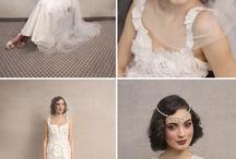 MY WEDDING IDEA'S / by Brandy Brockman