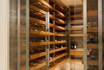Wine cellars / by Greet Lefèvre