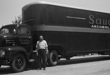 History  / by Sauder Furniture