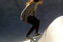 >>skate street surf<< / by Mindy Davis