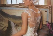 wedding ish / by Blaque Woods