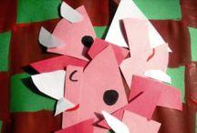 "Kids Club Christmas / by ""Granny"" Engle"